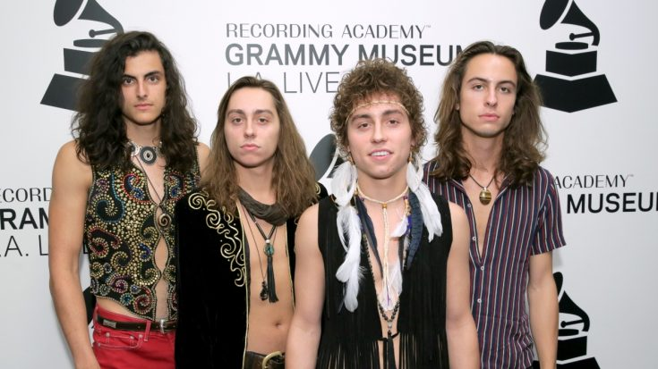 Greta Van Fleet Prove Haters Wrong And Win Best Rock Album At The Grammys | I Love Classic Rock Videos