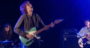 """Kid Absolutely Shreds """"Pride & Joy"""" Solo To Pieces (SRV Would Be Proud)"""