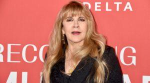Stevie Nicks Reveals True Reason She Never Got Her Nose 'Fixed'