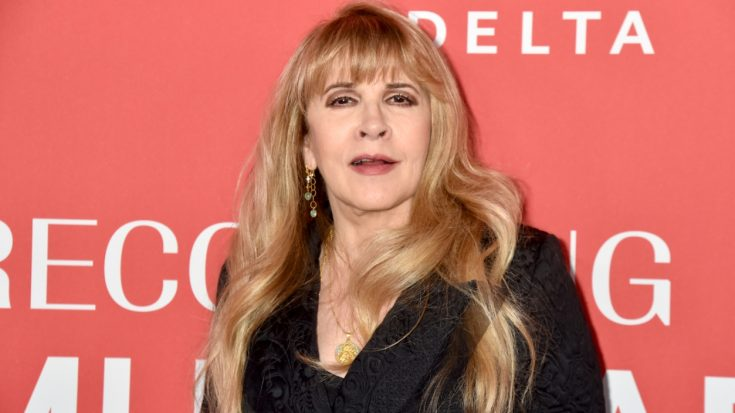 Stevie Nicks Reveals True Reason She Never Got Her Nose 'Fixed' | I Love Classic Rock Videos