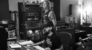 """Duff McKagan & Shooter Jennings Team Up For Brand New Song """"Tenderness"""""""