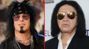 Now Nikki Sixx Is Accusing KISS Of Stealing