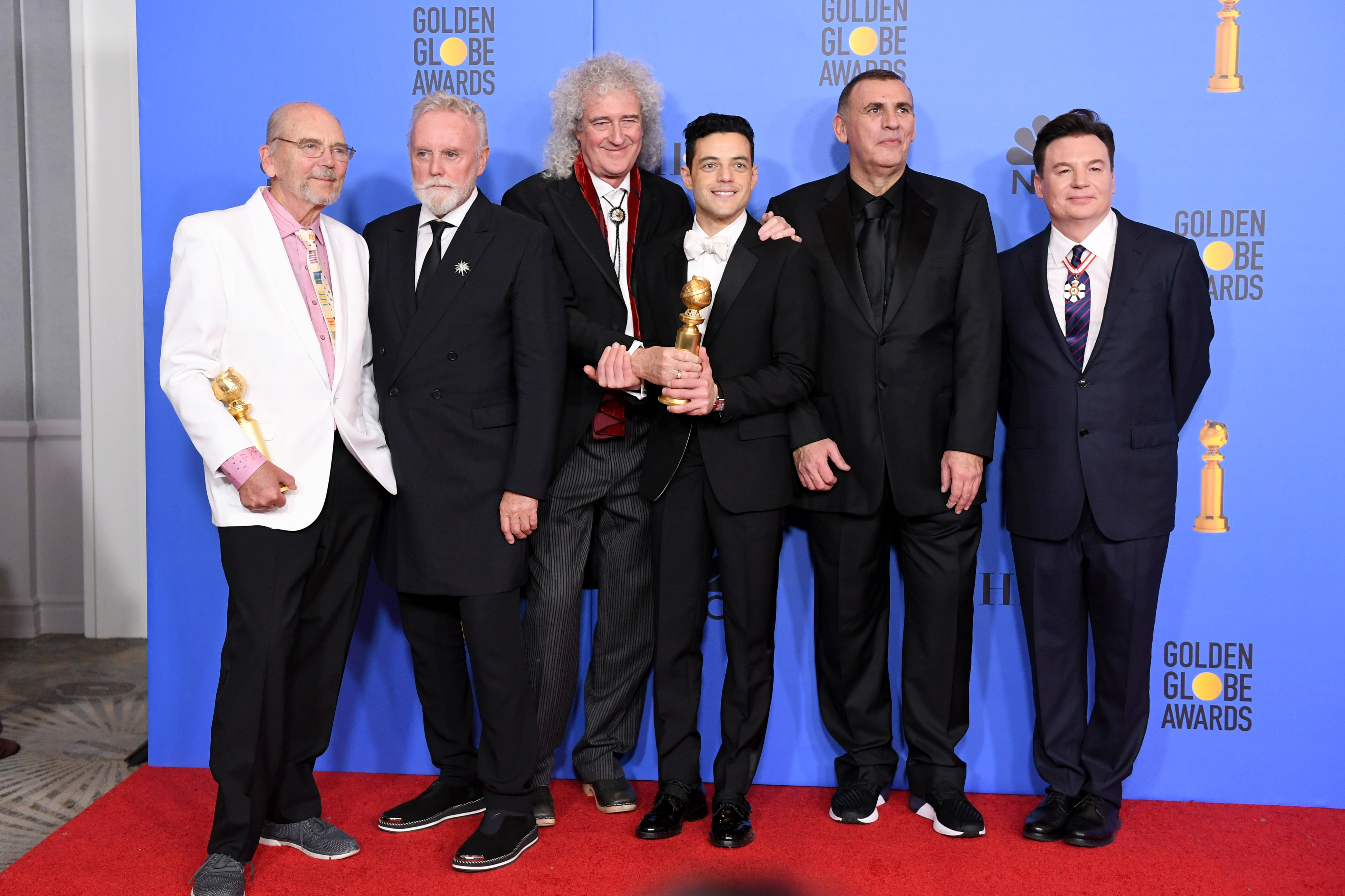Report: 'Bohemian Rhapsody' Sequel Rumored To Be In The Works – Classic Rock