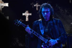 The One Song Tony Iommi From Black Sabbath Wishes He Wrote