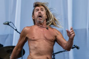 Iggy Pop and Tom Waits, Among Others Are Cast For New Zombie Flick!