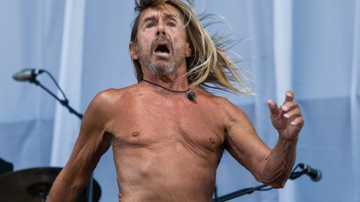 Iggy Pop and Tom Waits, Among Others Are Cast For New Zombie Flick! | I Love Classic Rock Videos