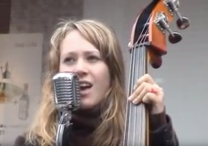 "Someone Finally Covers ""Subterranean Homesick Blues"" To Perfection"