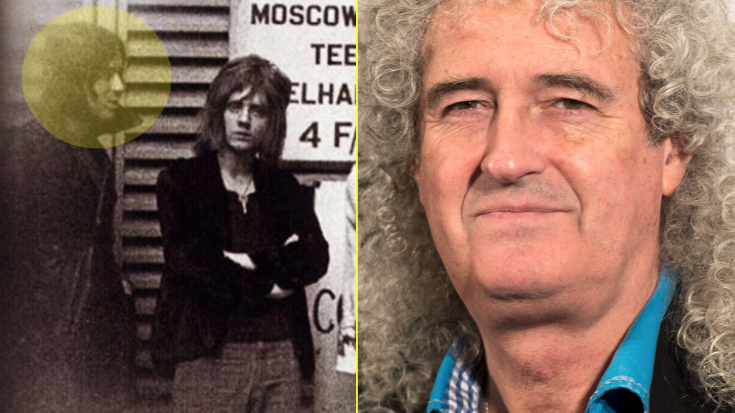 Update: Brian May Responds To Death Of Former Queen Bassist Mike Grose | I Love Classic Rock Videos