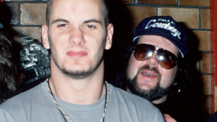 In 10 Seconds Flat, Phil Anselmo Delivers The Most Powerful Tribute To Former Bandmate Vinnie Paul | I Love Classic Rock Videos