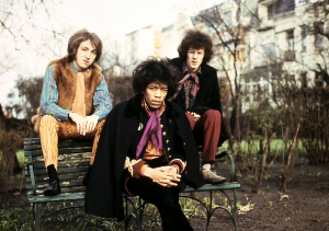 Jimi Hendrix's 'Electric Ladyland' Reissue Is A Next Level Masterpiece