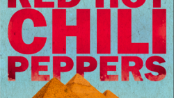 Red Hot Chili Peppers Will Perform At Giza Pyramids | I Love Classic Rock Videos