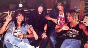 Motley Crue Streams Behind The Scenes Footage Of New The Dirt Teaser
