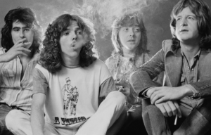 The Badfinger Song That Messed Up The Band