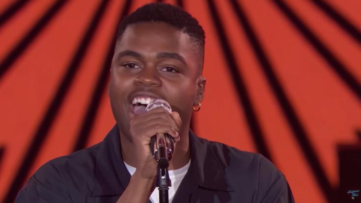 "This ""Golden Slumbers"" Performance on American Idol Is Phenomenal | I Love Classic Rock Videos"