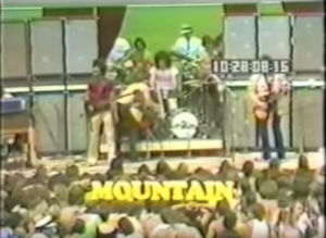 "Mountain's ""Mississippi Queen"" Is The Best Cowbell-Infused Song Ever"