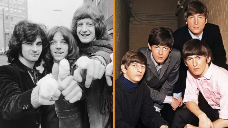 How The Beatles Gave Badfinger Their Name Without Even Trying | I Love Classic Rock Videos