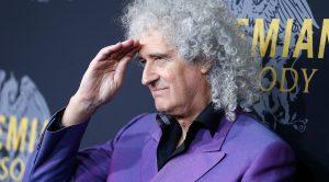 Brian May Had Mixed Feelings After The Oscars
