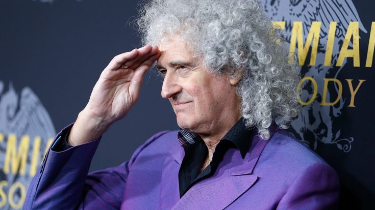 Brian May Had Mixed Feelings After The Oscars | I Love Classic Rock Videos