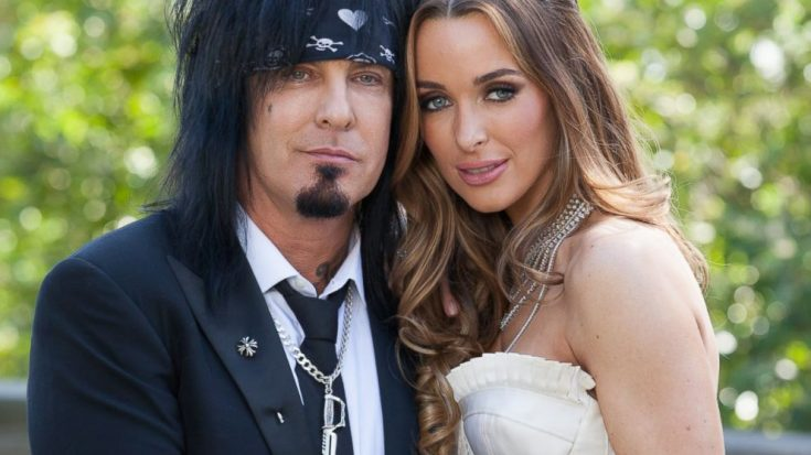 Niikki Sixx is going to be a father again – after his vasectomy! | I Love Classic Rock Videos