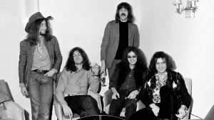 Why Deep Purple is the Most Underrated Band ever