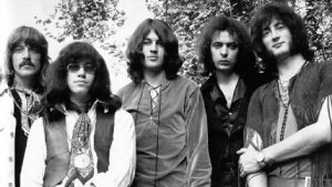 The Unexpected Effect of Ritchie Blackmore's departure to Deep Purple