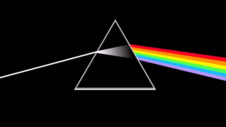 March 1, 1973: Pink Floyd Release 'Dark Side of the Moon' And Unleash A Global Monster On The Music World | I Love Classic Rock Videos