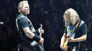 Metallica Are Doing The Unthinkable And Fans Are Having A Hard Time Believing It
