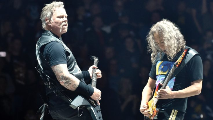 Metallica Are Doing The Unthinkable And Fans Are Having A Hard Time Believing It | I Love Classic Rock Videos