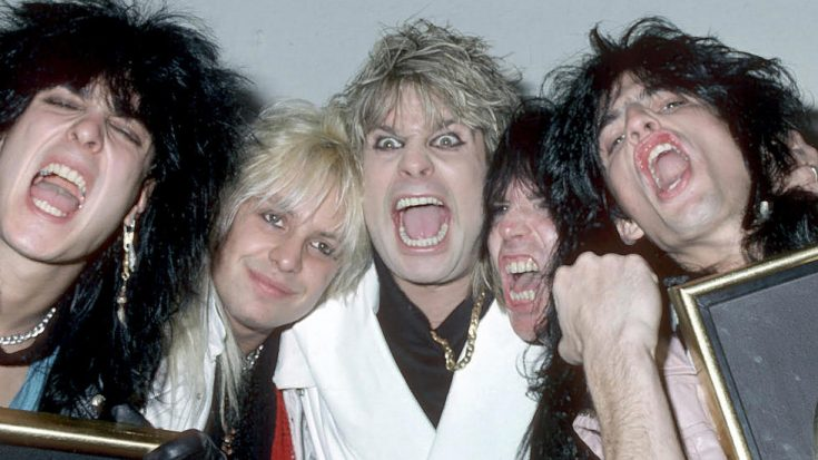 How Dirty Can Mötley Crüe Get? | I Love Classic Rock Videos