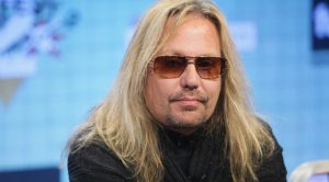 Vince Neil Admits He Was Worried About The 'The Dirt' Becoming A Movie