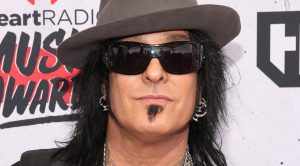Nikki Sixx Isn't Mad At KISS… He's Mad At Something Else