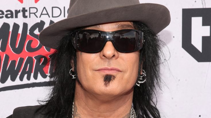 Nikki Sixx Isn't Mad At KISS… He's Mad At Something Else | I Love Classic Rock Videos