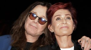 """He's Complaining A Lot…"" Sharon Osbourne Hilariously Updates Us Ozzy Osbourne's Health"