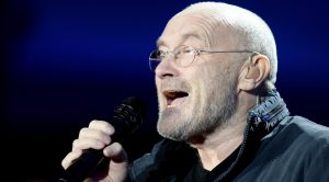 Phil Collins Is Touring The U.S. And He's Coming To Your Hometown!