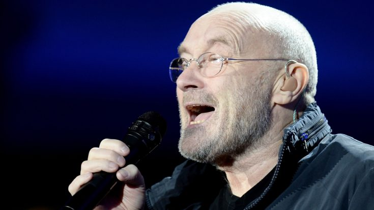 Phil Collins Is Touring The U.S. And He's Coming To Your Hometown! | I Love Classic Rock Videos