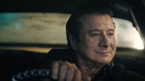 Steve Perry Releases His First Music Video In 25 Years