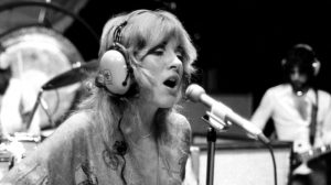 Stevie Nicks Is Officially The First Woman In The Rock N' Roll Hall Of Fame