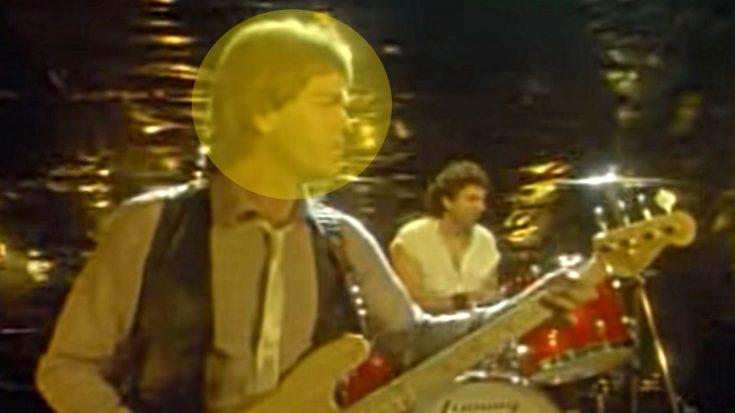 Report: Former Survivor Bassist Stephan Ellis Passes Away | I Love Classic Rock Videos
