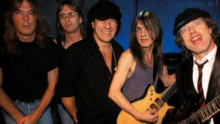 The 5 Best AC/DC Music Videos | I Love Classic Rock Videos