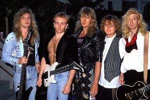 The 10 Best Riffs From Def Leppard