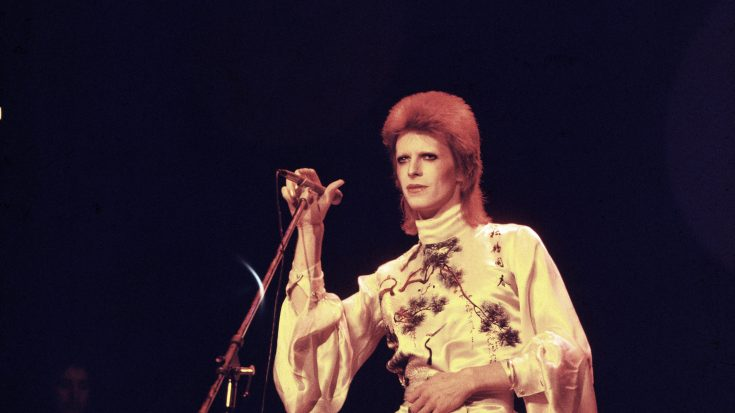Ranking The Songs From Aladdin Sane | I Love Classic Rock Videos