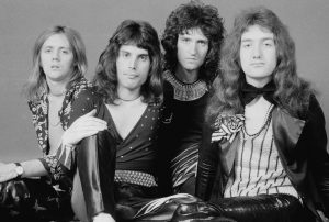 Queen Revisits Greatest Moments In Japan Tour