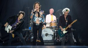 Rolling Stones Producer Always Wondered Why Charlie Watts Was In The Band