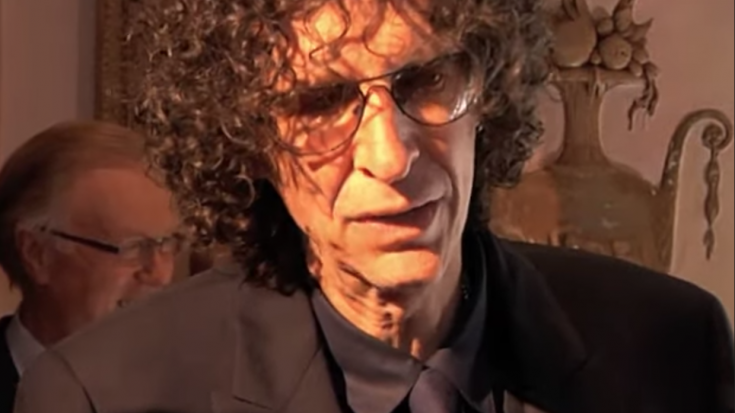 Howard Stern To Retire After 35 Years In Radio | I Love Classic Rock Videos
