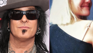"""Nikki Sixx's Daughter Turns 25 – See The """"Sweet"""" Way She And Dad Celebrated Her Big Day"""