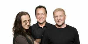 Rush Are About To Release Something… But It Ain't Music