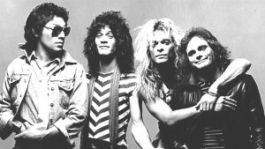 Hidden Facts You Didn't Know About Van Halen