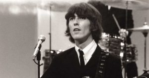 Top 10 George Harrison Songs