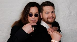 Jack Osbourne Updates Us On Ozzy's Condition