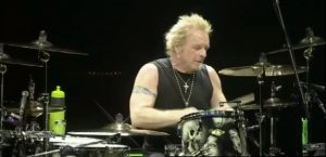 Aerosmith Gives Update On Joey Kramer's Condition